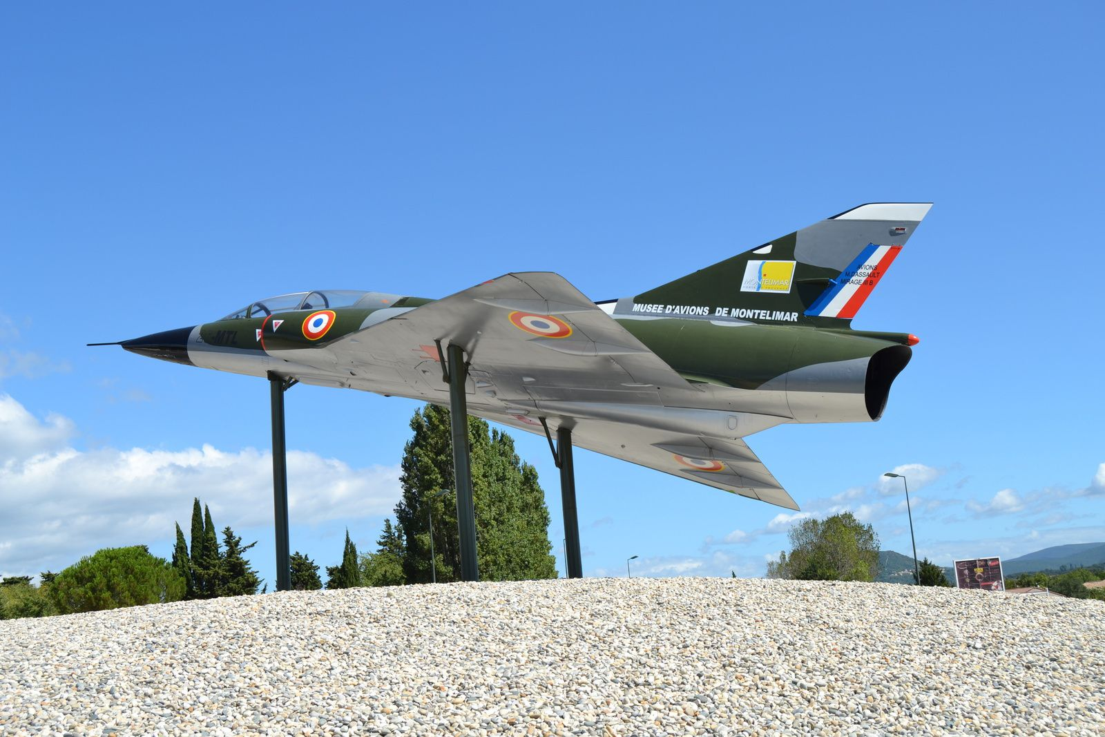 musee aviation vaucluse