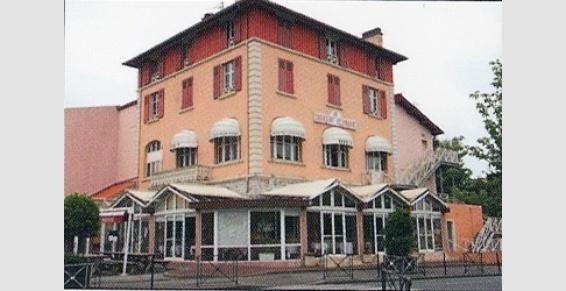 Les formations auront lieu au restaurant Le Trinquet Moderne à Bayonne, 60 Avenue Dubrocq, 64100 Bayonne