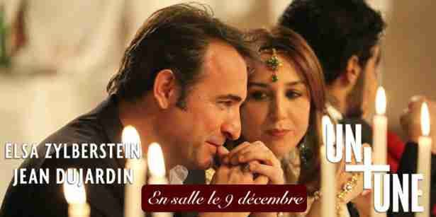 Film : « Un + une » de Claude Lelouch