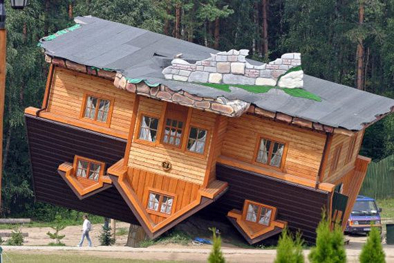Most unusual homes in the world for 0 down homes