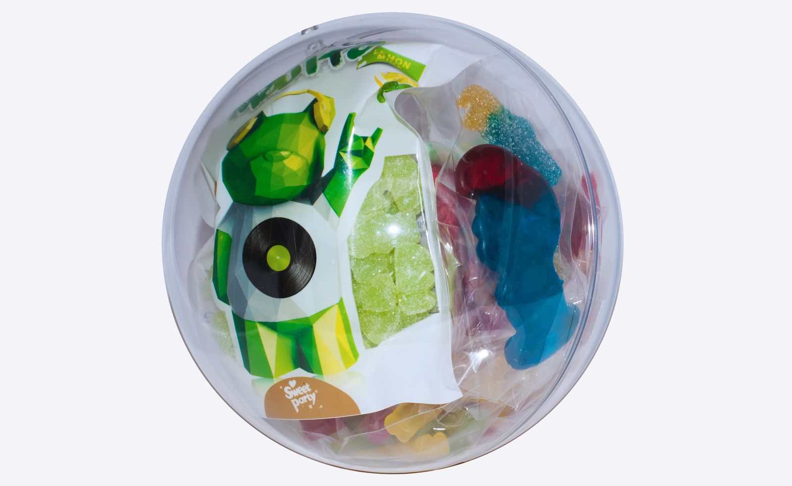 Partenaire&#x3B; ricola, my candy box, fisherman's friend, godiva