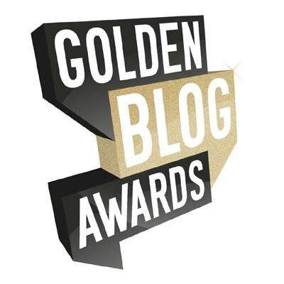 Je participe aux Golden Blog Awards
