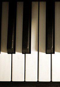 Une semaine de Piano...
