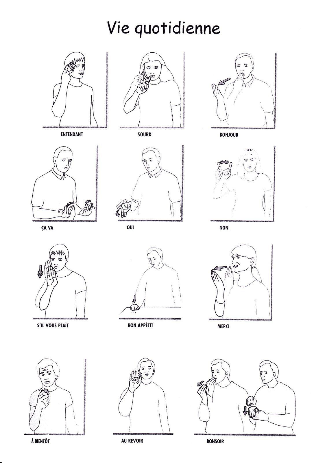 Célèbre 2015-01-13 Langage des signes - Everybodies ZT46