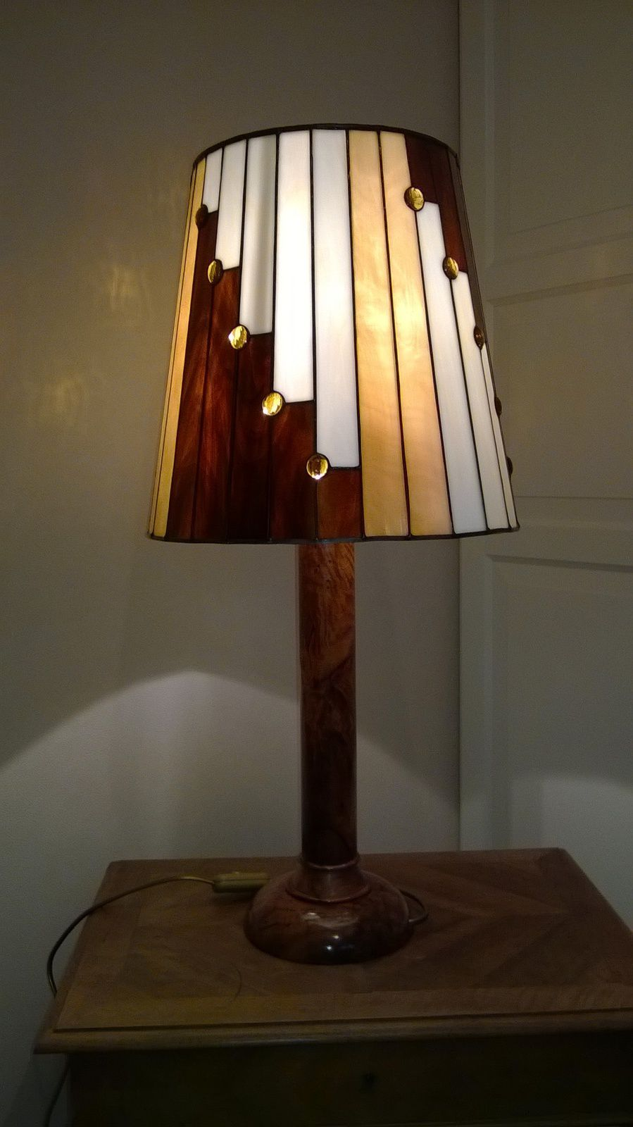 THE ! lampe
