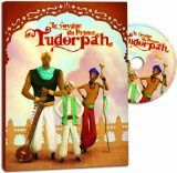 Contes indiens au format albums