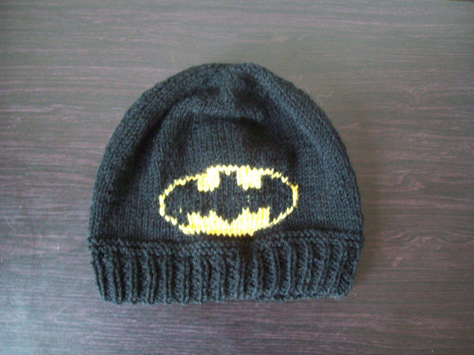 Bonnet geek : Batman