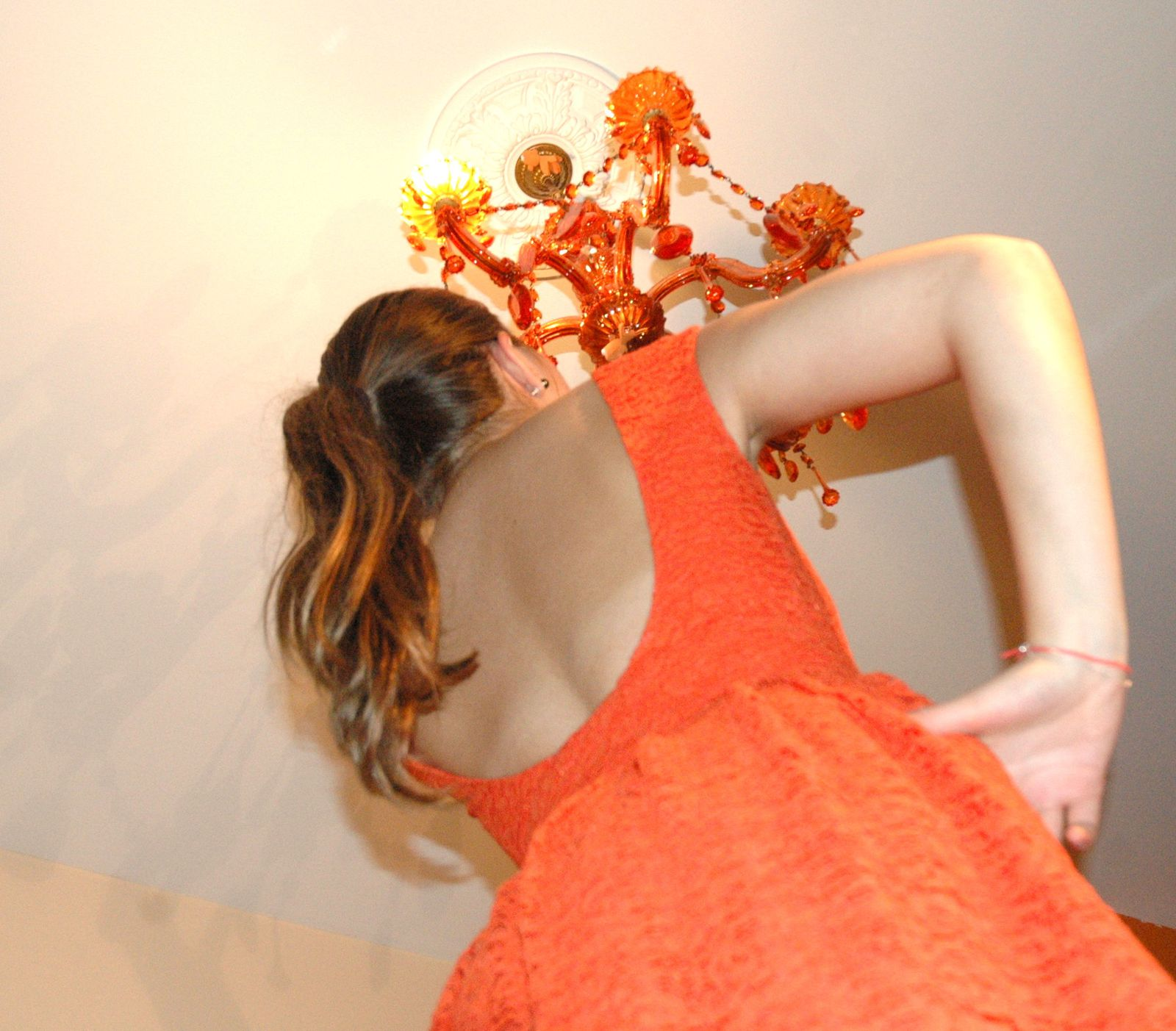 Ashkénaze Style - Modèle: Lea Dlt my love