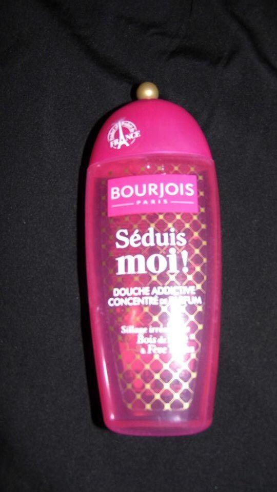 Parfum Bourjois, Séduis-moi