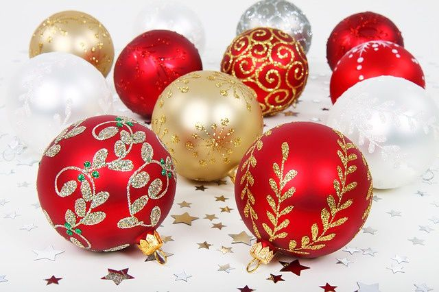 Poésies de Noël PS-MS-GS-CP-CE1-CE2-CM1-CM2