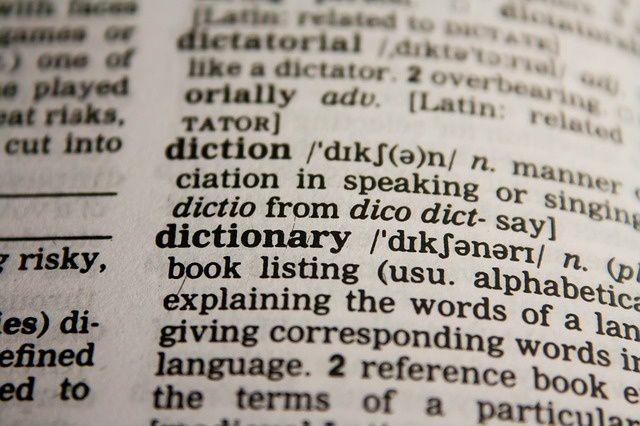 Nouveaux programmes 2015 : leçons de vocabulaire ce1