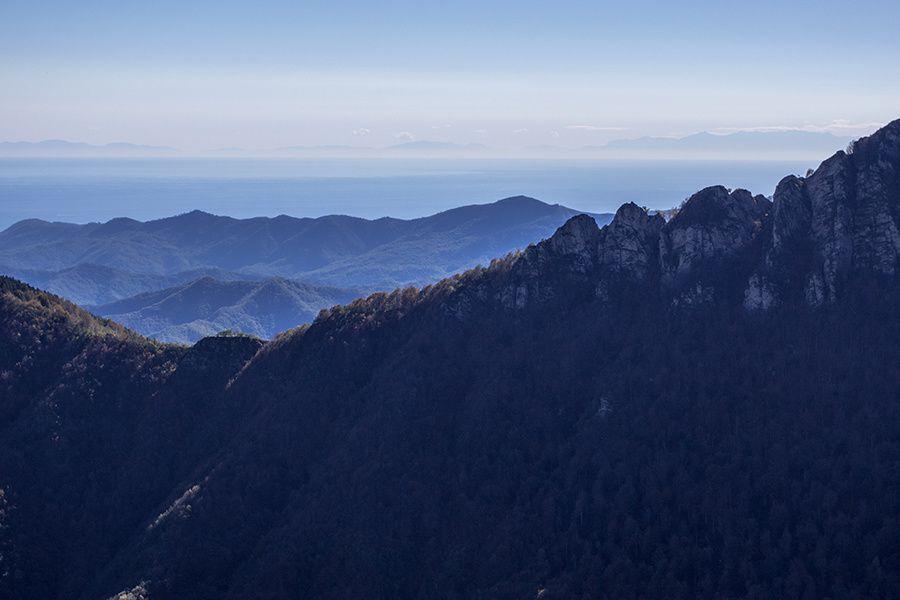 Journée de grimpe en Italie