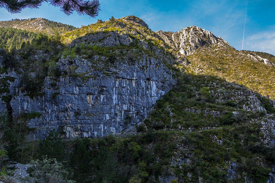 Randonnée : Circuit du Serse depuis Malaussène
