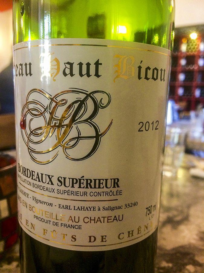 Divagation en Gironde, de Bordeaux à le Verdon-sur-Mer par ses vignobles
