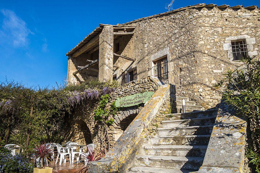 Randonnée, tourisme et escalade Gardoise