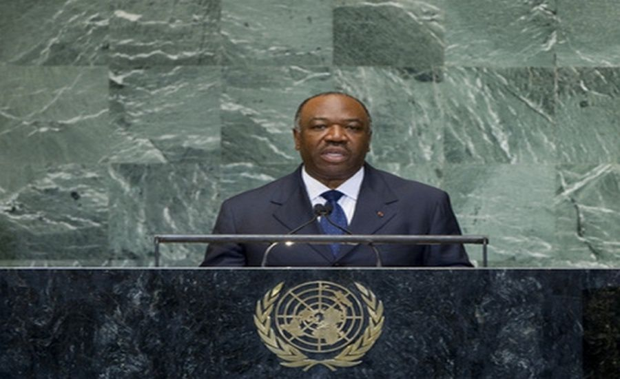 ONU 68ème session : Ali Bongo Ondimba à la tribune aujourd'hui