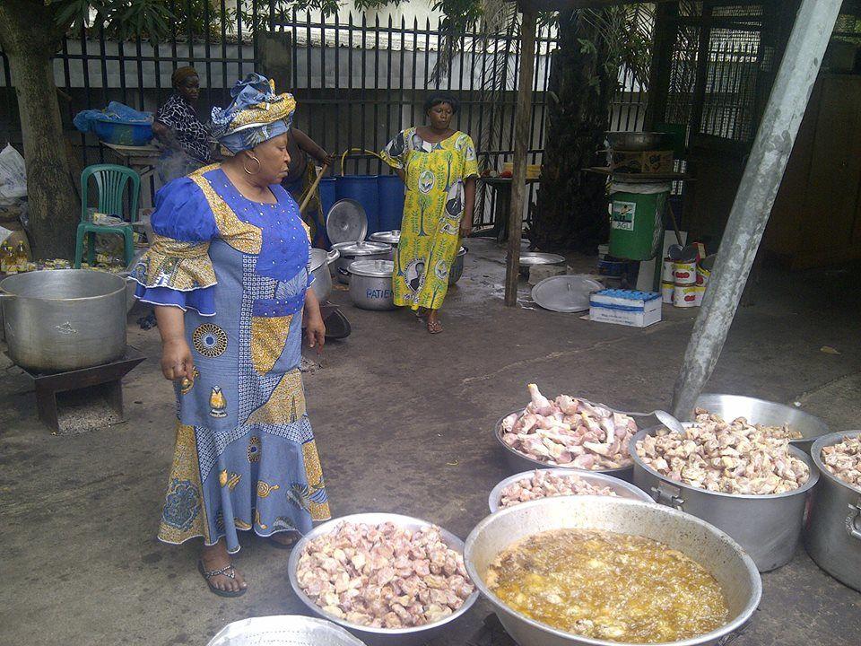 Patience Dabany : La généreuse « Mama »