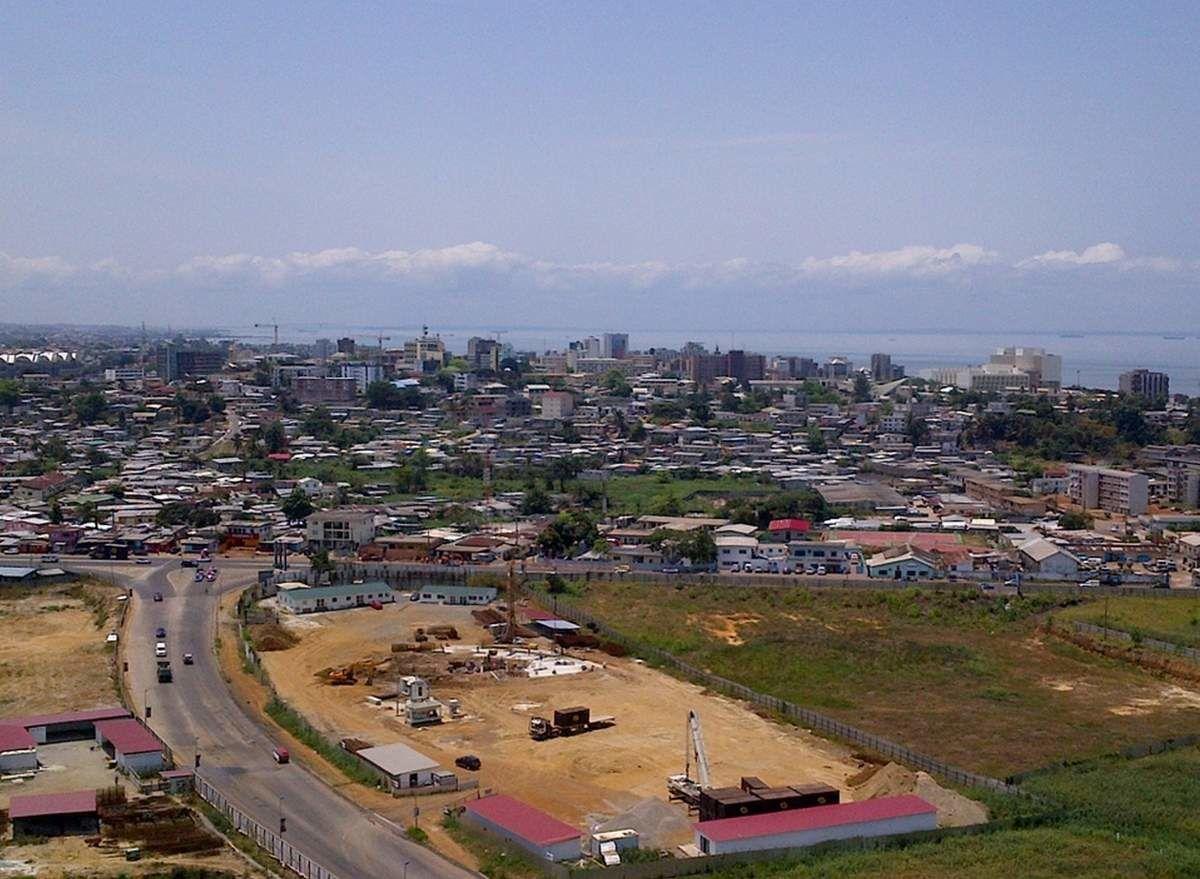 Le Gabon émergent en action : Libreville , élue &quot&#x3B;Best ville d'Afrique&quot&#x3B;