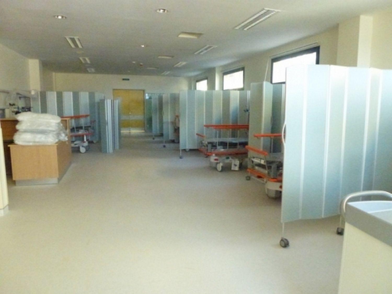 Le Gabon émergent en action: Construction du Super Hôpital de Libreville