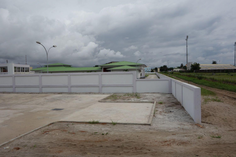 Le Gabon Émergent en Action: Création de l'Institut du pétrole et du gaz de Port-Gentil