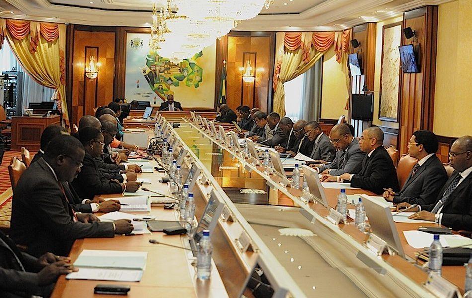 Communiqué Final du Conseil des Ministres du Jeudi 20 Mars 2014
