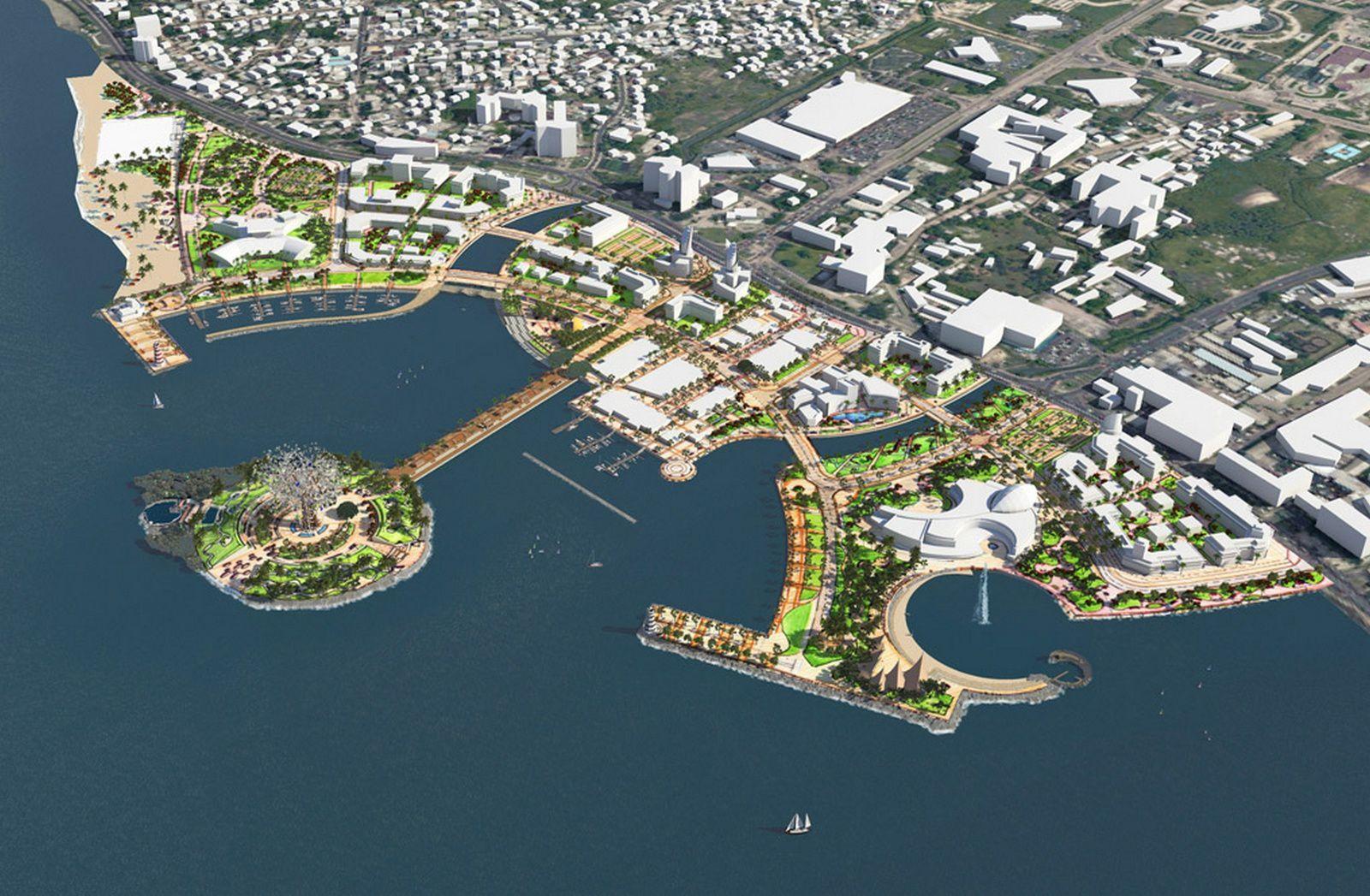 Le Gabon Émergent en Action: Libreville se veut Capitale du Futur
