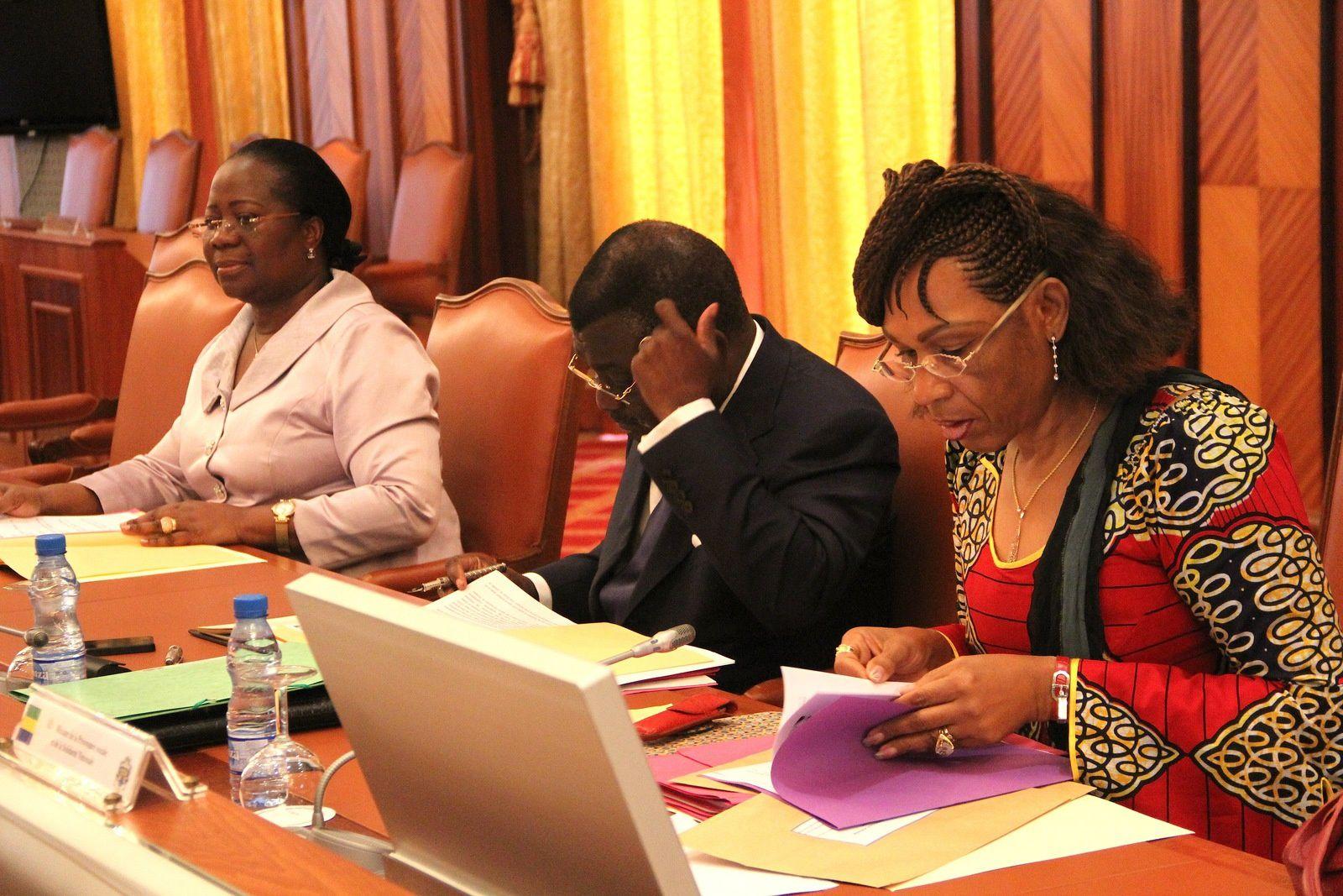 Communiqué Final du Conseil des Ministres du Mercredi 20 Août 2014