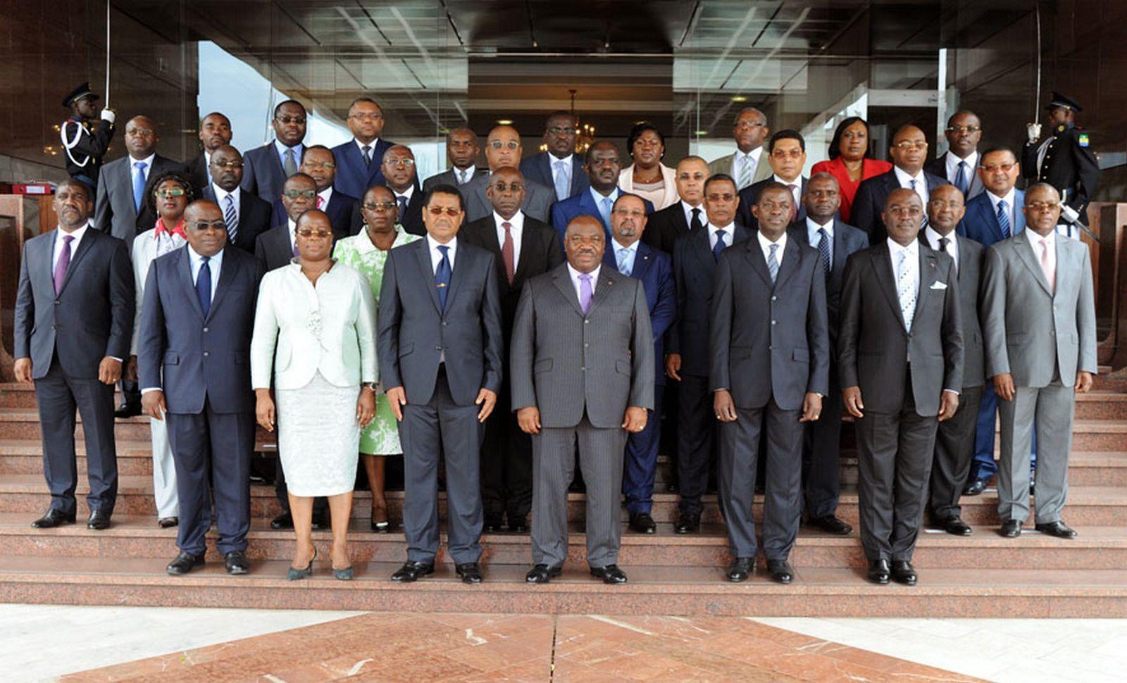 Remaniement Ministériel (Vend. 3 Oct. 2014): Nouveau Gouvernement, par ordre protocolaire