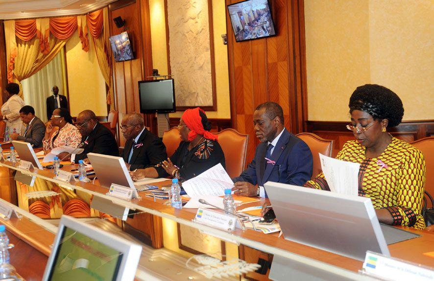 Communiqué Final du Conseil des Ministres du Vendredi 10 Octobre 2014 + Nominations