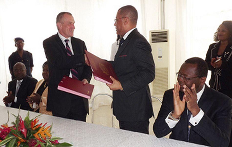 Un « Pack Branchement Social » Eau et Électricité pour les Gabonais Économiquement Faibles