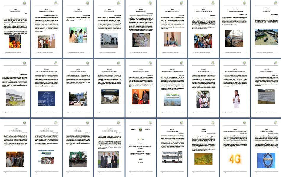 Rétrospective 2014: Social et Santé ...