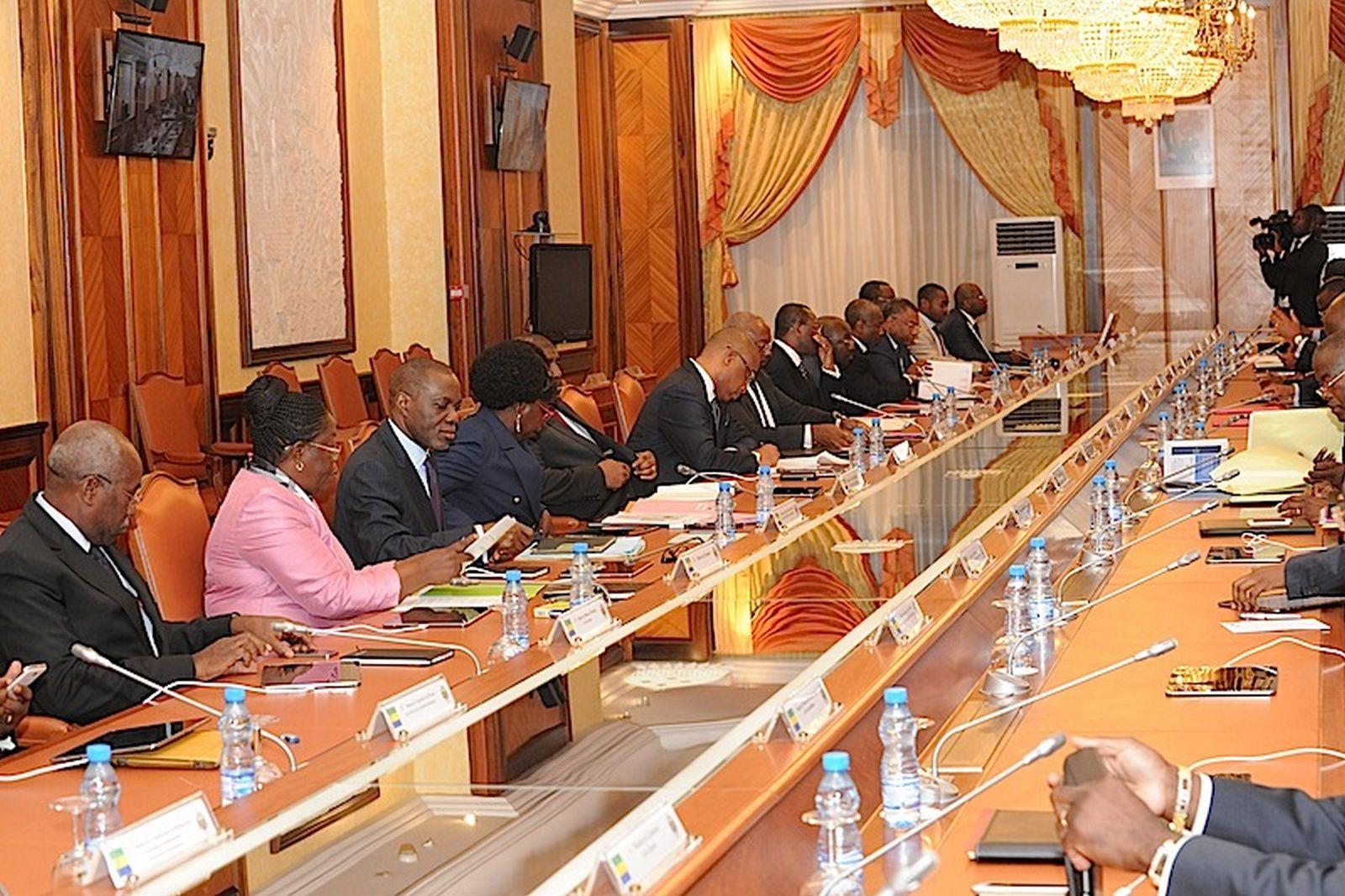 Communiqué Final du Conseil des Ministres du Lundi 23 février 2015