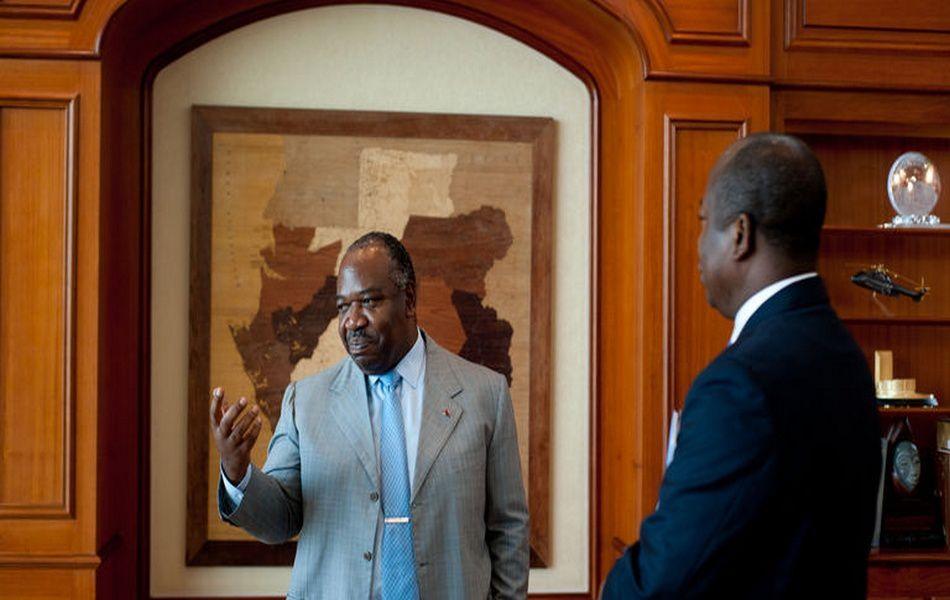 Ali Bongo Ondimba: « La stratégie de l'opposition est bâtie sur la haine »