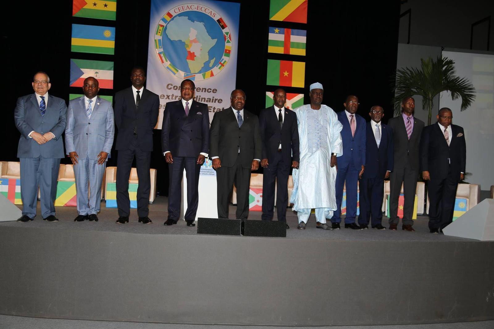 Sommet CEEAC : Communiqué Final