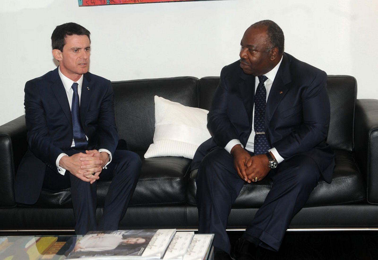Entretien avec Manuel Valls