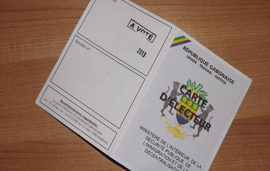 Municipales 2013 : Noms des vainqueurs et battus province de l'Estuaire