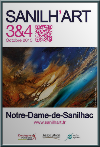 Sanilh'Art 2015