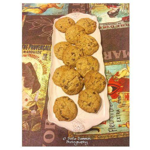 Petits cookies de Noël �