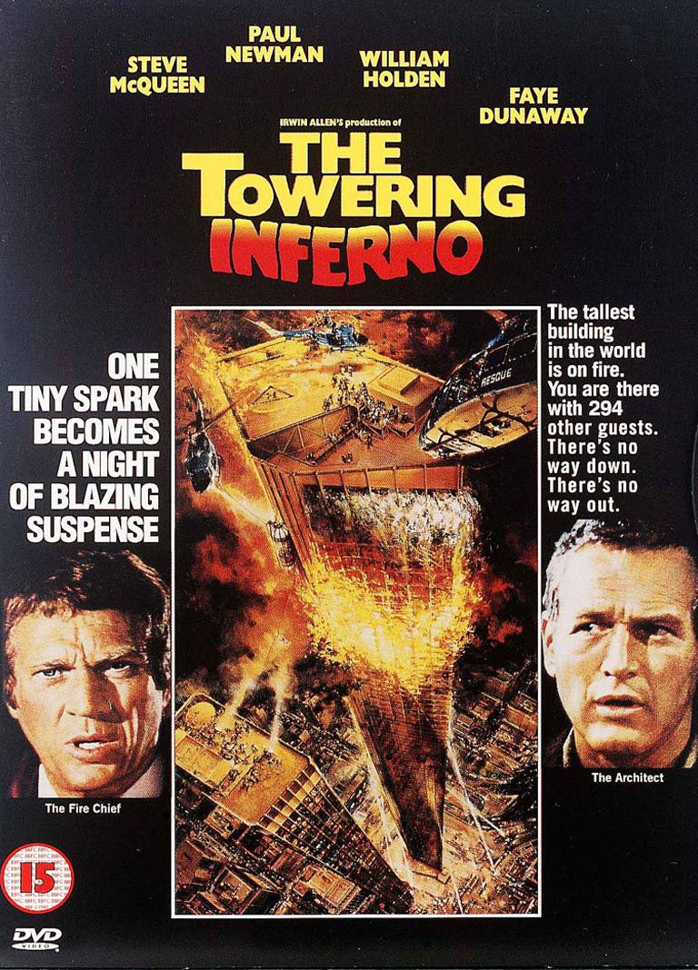 Trapped Lovers (from &quot&#x3B;the towering inferno&quot&#x3B;) par John Williams