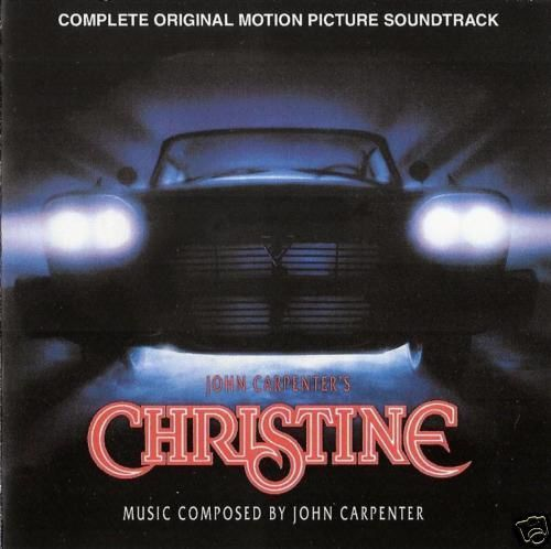 Moochie's Death (From &quot&#x3B;Christine&quot&#x3B;) Par John Carpenter