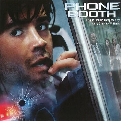 """Confession (From """"Phone Booth"""") par Harry Gregson-Williams"""