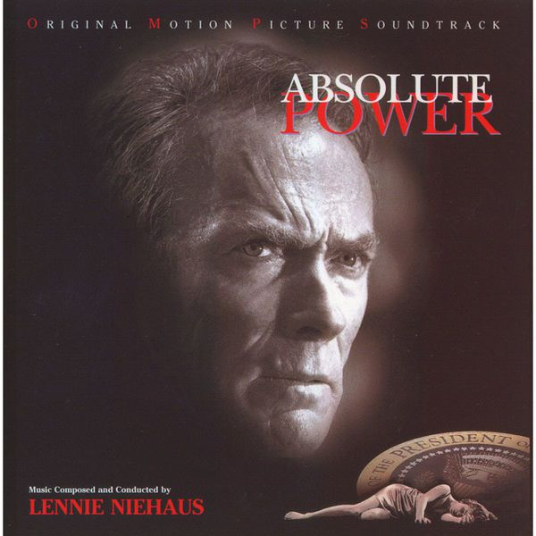 """The Mansion Chase (From """"Absolute power"""") par Lennie Niehaus"""