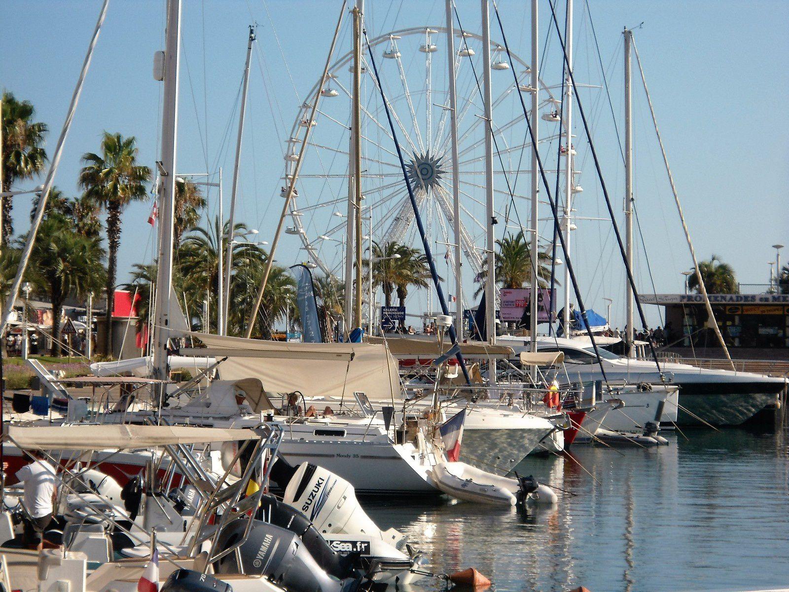 De nombreuses excursions en bateau sont proposées tous les jours