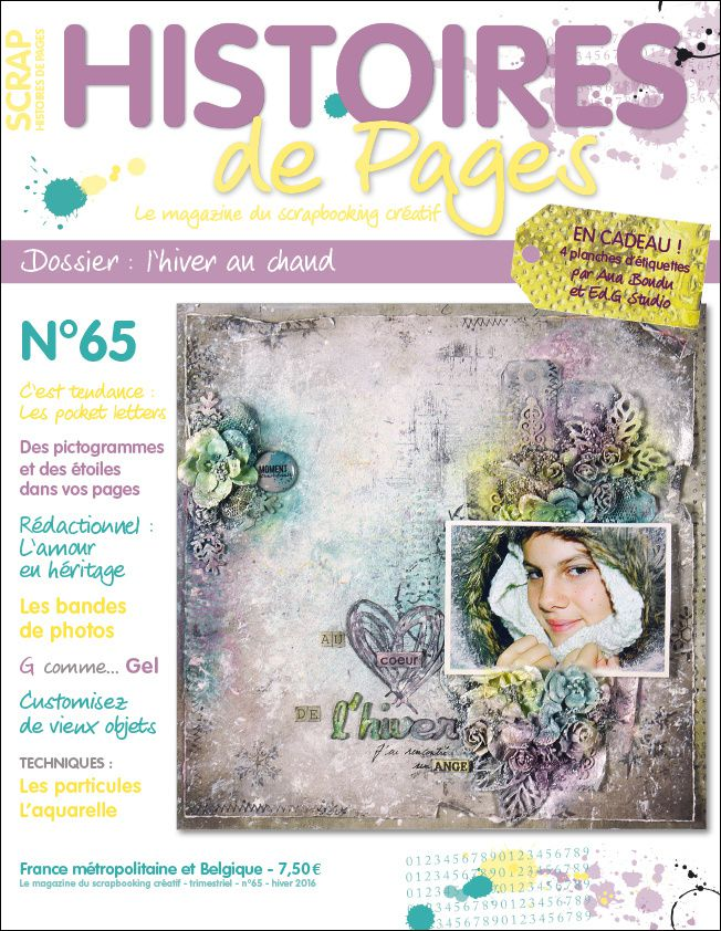 Publication DT HDP 65