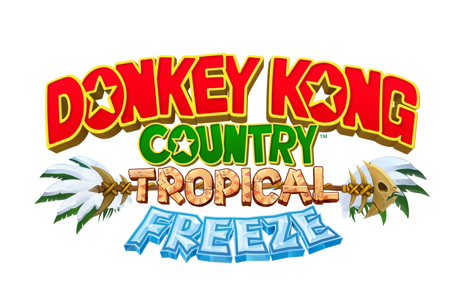 Avis Donkey Kong Country : Tropical Freeze sur Wii U