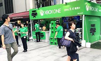 La Xbox One est enfin sortie au Japon ! Bilan après plus d'une semaine de commercialisation !
