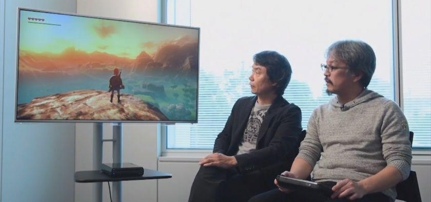 Pourquoi Aonuma est-il un meilleur producteur que Miyamoto pour la série des Zelda ?