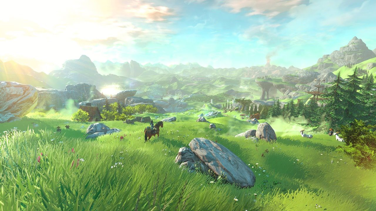 Zelda Wii U reporté, question de temps ou d'argent ?
