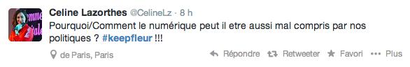 Montebourg: le Monsieur &quot&#x3B;Made in France&quot&#x3B; est le pire ambassadeur du numérique français qu'on pouvait imaginer