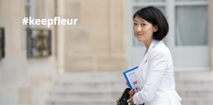 """Montebourg: le Monsieur """"Made in France"""" est le pire ambassadeur du numérique français qu'on pouvait imaginer"""